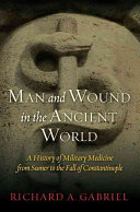 Man and Wound in the Ancient World