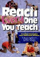 Reach Every One You Teach
