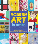 Moden Art in Action