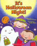 It s Halloween Night  Book