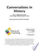 Conversations in History