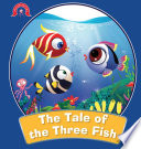 The Tale of The Three Fish   Panchatantra Stories Book