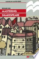Mastering Shakespeare