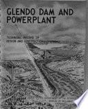 Glendo Dam and Powerplant
