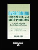 Overcoming Insomni