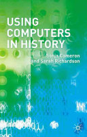 Using Computers in History Book