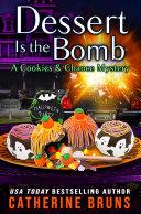 Dessert is the Bomb