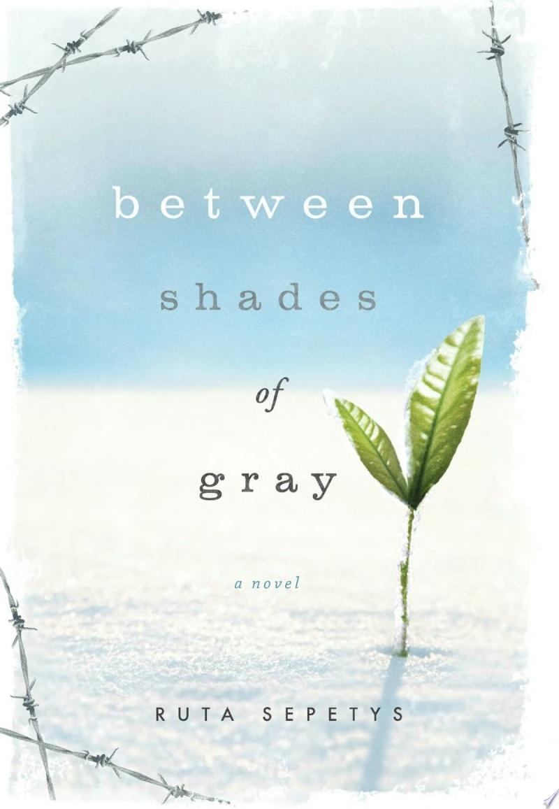 Between Shades of Gray image