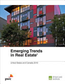 Emerging Trends in Real Estate 2018 Book