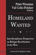 Homeland Wanted