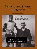 Ethnicity, Sport, Identity