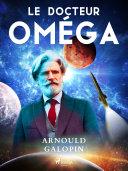 Le Docteur Oméga Book