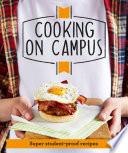 Good Housekeeping Cooking On Campus Book PDF
