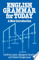 English Grammar For Today PDF