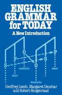 Pdf English Grammar for Today