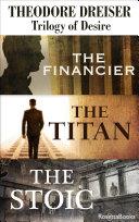 Theodore Dreiser Trilogy of Desire