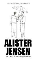 Alister Jensen Pdf/ePub eBook