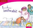 Books - I ... i ... intfwabi!   ISBN 9780521724371