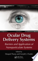 Ocular Drug Delivery Systems Book PDF