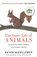 The Inner Life of Animals Book