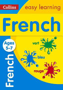 French Ages 5-7