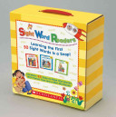 Sight Word Readers Parent Pack