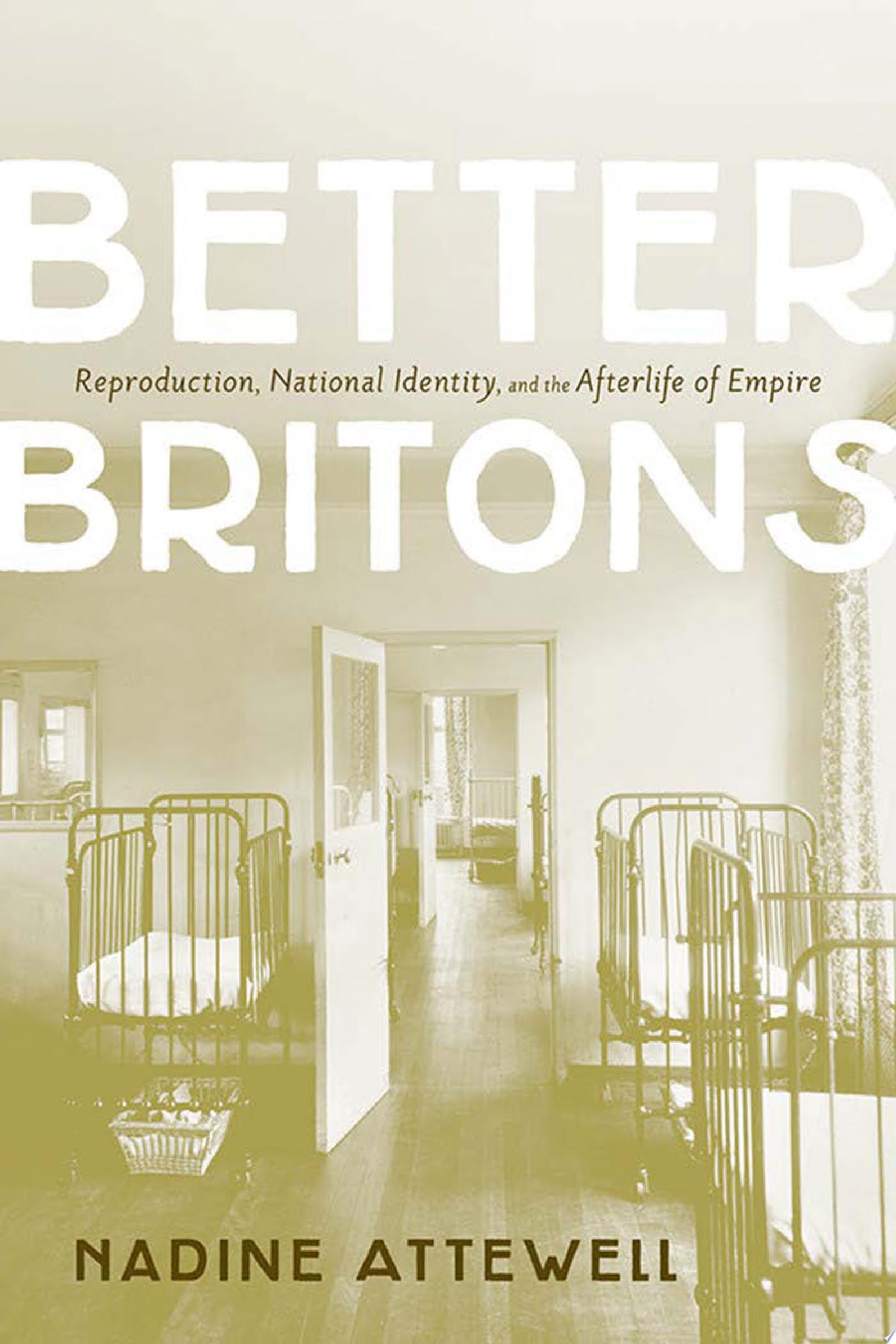 Better Britons