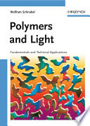 Polymers And Light Book PDF