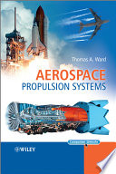 Aerospace Propulsion Systems Book PDF