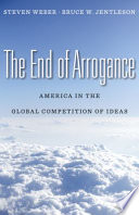 The End of Arrogance Book
