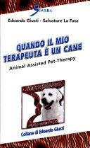 Quando il mio terapeuta è un cane