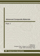 Advanced Composite Materials Pdf/ePub eBook