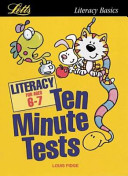 Literacy for Ages 6-7