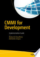 Cmmi For Development Guidelines For Process Integration And Product Improvement [Pdf/ePub] eBook
