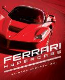 Ferrari Hypercars Pdf/ePub eBook