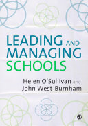 Pdf Leading and Managing Schools Telecharger