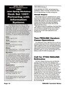 FEDLINK Technical Notes