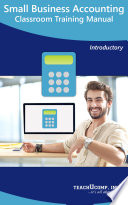 Managerial Accounting Training Manual Classroom in a Book