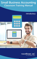 Managerial Accounting Training Manual Classroom in a Book Pdf/ePub eBook