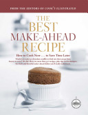 The Best Make Ahead Recipe Book PDF
