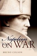 Pdf Napoleon: On War Telecharger