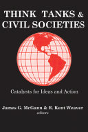 Think Tanks and Civil Societies
