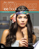 The Adobe Photoshop CC Book for Digital Photographers  2014 release  Book