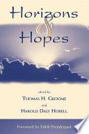 Horizons Hopes