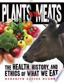 Plants vs  Meats