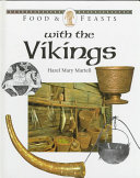 Food   Feasts with the Vikings Book PDF