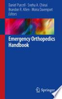Emergency Orthopedics Handbook