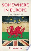 Somewhere in Europe Book PDF