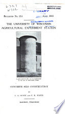 Concrete silo construction