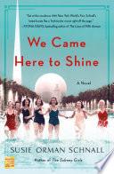 We Came Here to Shine Book PDF
